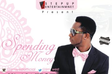 Jim West – Spending Money