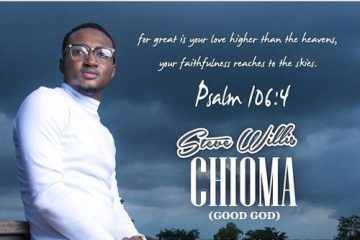 Steve Willis – Chioma