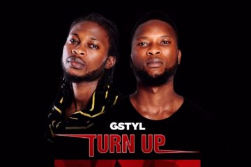 G-Styl – Turn Up