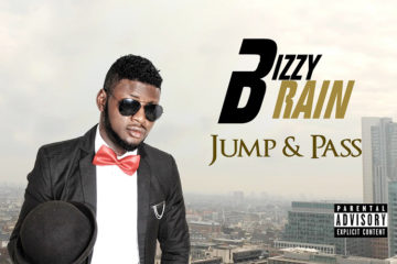 Bizzy Brain – Jump And Pass