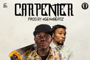 Oga Micky X Bosalin – Carpenter