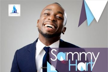 Sammy Hart – i Like Me