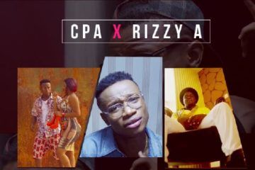 VIDEO: CPA ft. Rizzy A – More and More