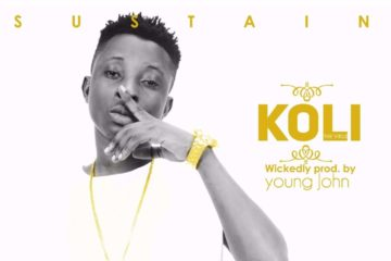 Sustain – Koli (Prod. Young John)