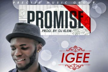 IGee – Promise (Prod. DJ Klem)