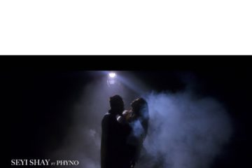 VIDEO: Seyi Shay ft. Phyno – Mary