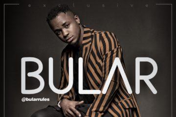 Bular – Shamajo (Prod. Blaq Jerzee)