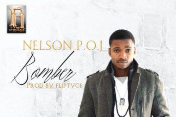 Nelson P.O.J – Bomber (prod. Fliptyce)