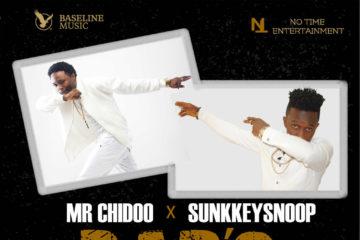 Mr Chiddo x Sunkkeysnoop – Dab'O