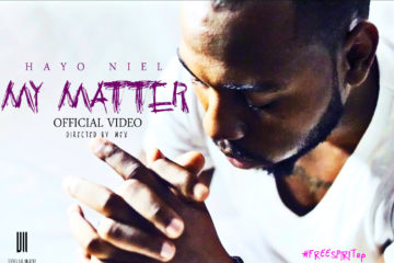 VIDEO: Hayo Niel – My Matter