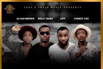 VIDEO: Ijaw Boyz All Stars - Who Be You + Ijaw Boyz 2 Ft