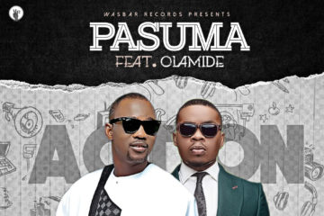 VIDEO: Pasuma Ft. Olamide – Action