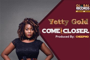 Yetty Gold – Come Closer (prod. Cheepho)