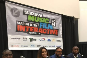 LISTEN to Notjustok Team, DJ Cuppy and Michael Ugwu Talk Nigerian Music Business @ #SXSW 2016