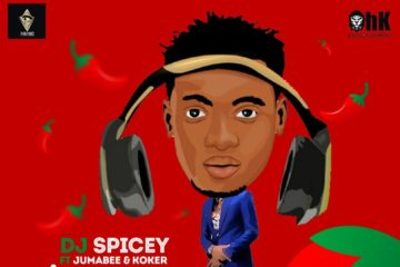 DJ Spicey ft. Jumabee x Koker – Atarodo