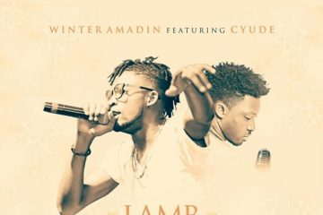 Winter Amadin Ft. Cyude – Lamb Upon The Throne