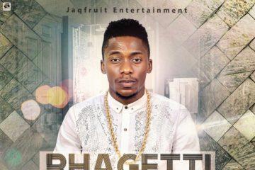 Rhagetti – Koloba (Prod. By Jay Pizzle)