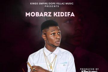 Mobarz Kidifa – Bad Sharp Guy (prod. Killertunes)