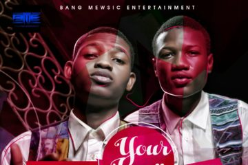 VIDEO: T Classic – Your Love ft. Teepsy Gee