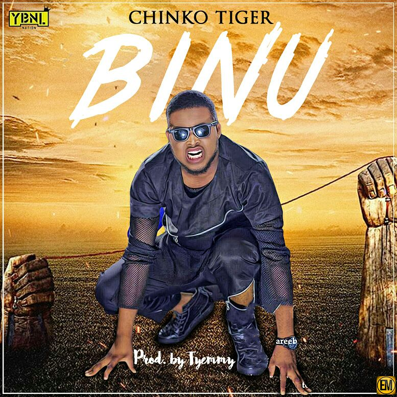 Chinko Ekun - Binu (Prod. By Tyemmy)
