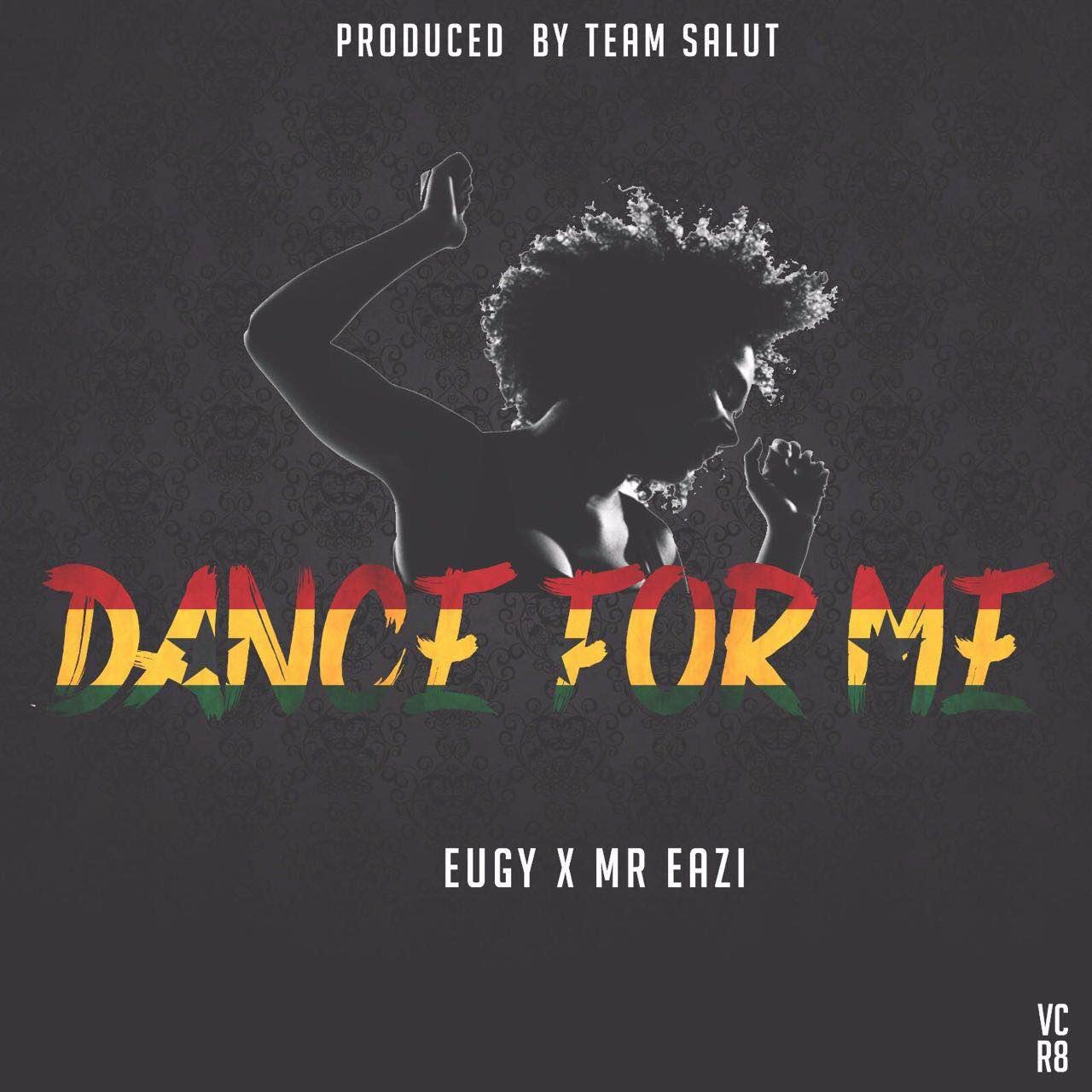 FOR FT ME EUGY MR TÉLÉCHARGER EAZI MP3 DANCE