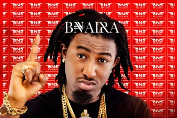 B Naira – Jasi (Prod. By Kiddominant)