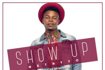 Netryyo – Show Up (Prod. Sossick)
