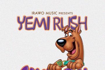 Yemi Rush – Scooby Doo