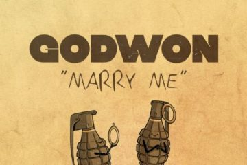 Godwon – Marry Me