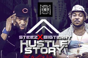 Steez ft. Big Terry – Hustle