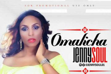 Jenny Soul – Omalicha