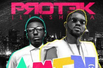Protek – Amen (Remixes)