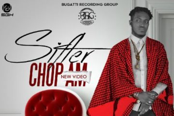 VIDEO: Sifter – Chop Am