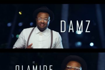 VIDEO: Damz ft. Olamide X Niniola – Carry Am Go (Remix)