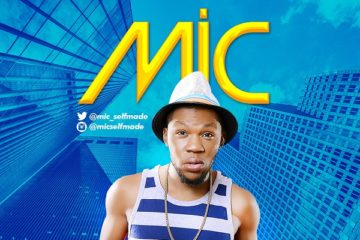 VIDEO: MIC – Bamidele (Am In Love)