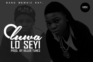 Yung Tizzy – Oluwa Lo Seyi (Prod. By Killertunes)