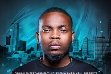 Win Tickets to See Olamide LIVE in Atlanta on March 26, 2016