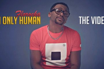 VIDEO: Florocka ~ I'm Only Human