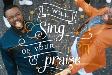 VIDEO: Aaron T Aaron Ft. Mike Abdul – I Will Sing Of Your Praise