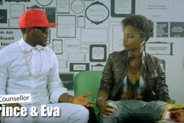 VIDEO: Ice Prince & Eva Find True Love | Marriage Counsellor (Ep. 8)