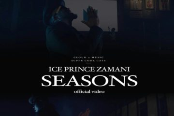 VIDEO: Ice Prince – Seasons