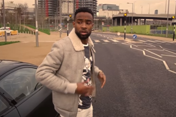 VIDEO: Ike Chuks – Play Like Play