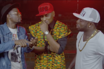 VIDEO: Indomix x Pjay x Pepenazi – Eran