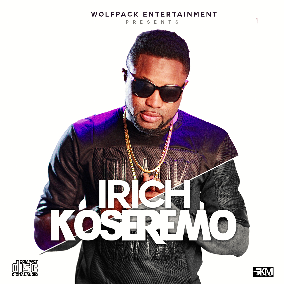 VIDEO: Irich - Koseremo