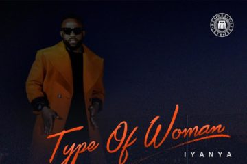 PREMIERE: Iyanya – Type of Woman (prod. Mystro)