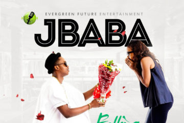 J-Baba – Falling For You (Prod. by DJ Coublon)