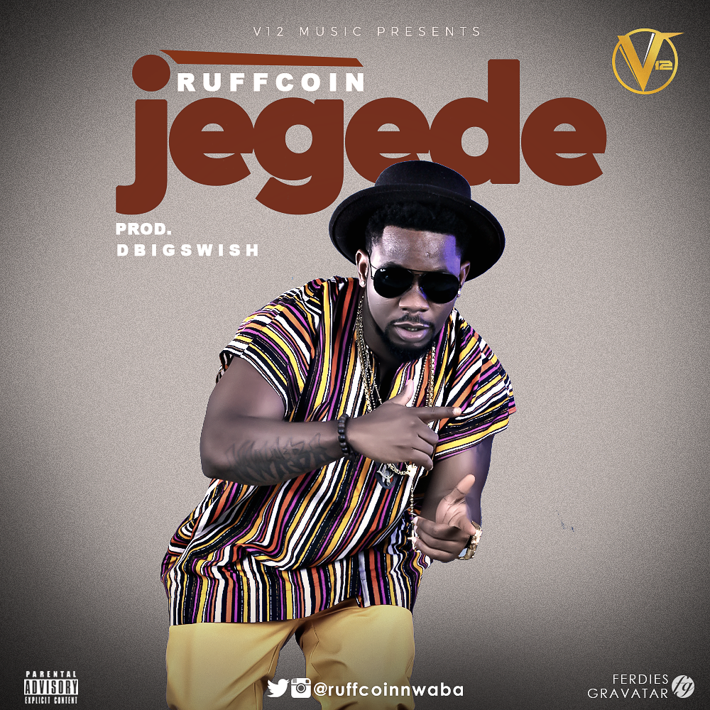 VIDEO: Ruffcoin - Jegede