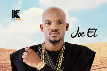 Joe EL – Gbemisoke (Prod. Solshyne)