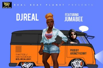 DJ Real ft. Jumabee – Lagos Girl