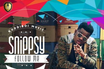 VIDEO: Snippsy – Follow Me